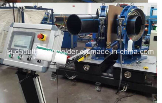 Multi-Angle Polyethylene Welding Machines pictures & photos