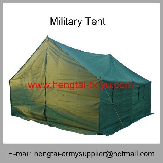 China Commander Tent-Disaster Tent-Refugee Tent Manufaturer