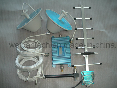 CDMA/GSM 910 MHz Cell Phone Signal Repeater Amplifier