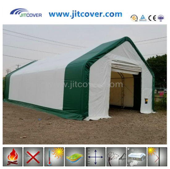 Heavy Duty Truss Structure Warehouse, Storage Tent, Agriculture Tent (JIT-308515PT)