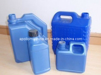 Famous Brand High Speed 4 Gallon Blow Molding Make Machine pictures & photos