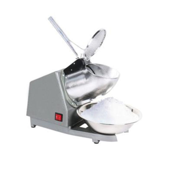 New Stainless Steel Electric Home Used Ice Crusher Machine