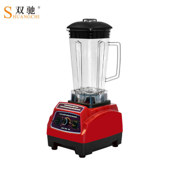 New High Quality 2.0L Ice Crusher Blender pictures & photos