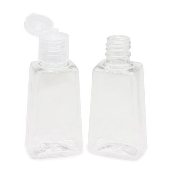 30ml Empty Plastic Hand Sanitizer Bottle