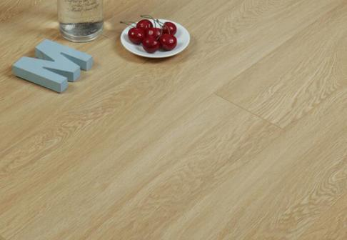 China French Wide Plank Oak Prefinished Engineered Wooden Floor