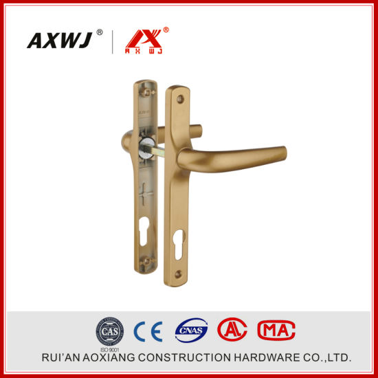 Door Hardware Aluminum Handle for Aluminum/Wooden Door pictures & photos