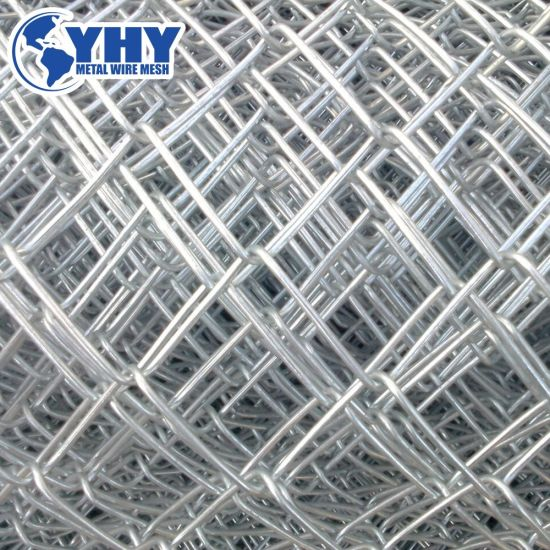 150X150mm Chain Link Mining Mesh for Underground Support