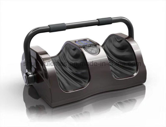 Massage Equipment for All Foot Leg Heating and Vibration