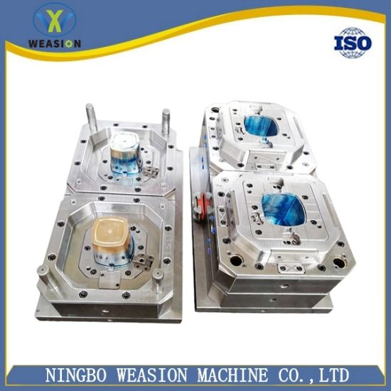 High Precision Plastic Injection Molding Parts/OEM Custom Injection Plastic Moulding