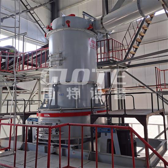 Quartz Mining Processing Line Artificial Quartz Sand Making Plant