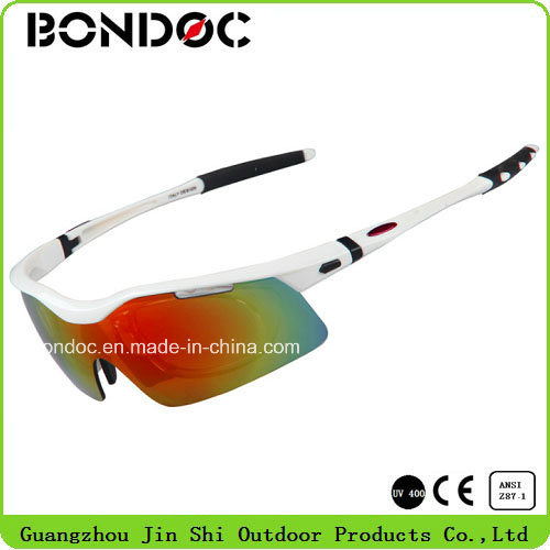 Unisex PC Frame Cycling Glasses Water Sports Glasses