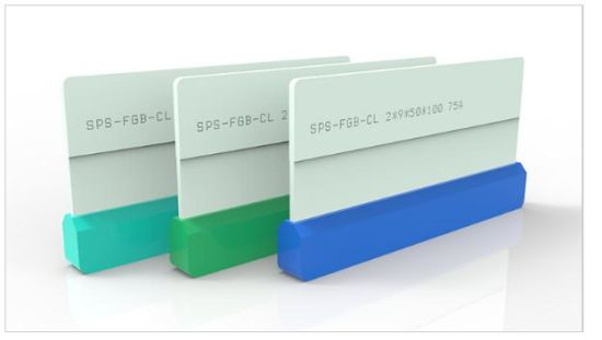 Touch Screen Fiberglass Board Screen Printing Squeegee (SPS-FGB) pictures & photos