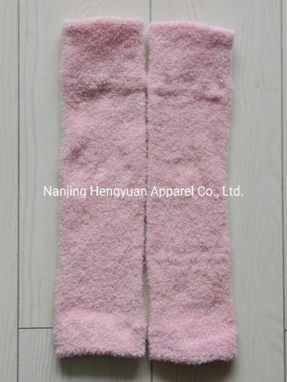 High Quality Women Custom Leg and Arm Warmer (HY093002/HY093003/HY093004/HY093005)