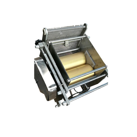 China Small Automatic Different Shape Corn Tortilla Press Making Machine China Tortilla Machine Corn Automatic Tortilla Press Machine