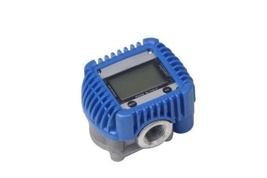 High Accuracy Digital Oil Flow Meter