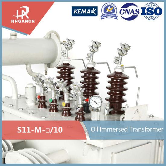 35kv Find Power Distribution Transformer Price for Electric Transformer