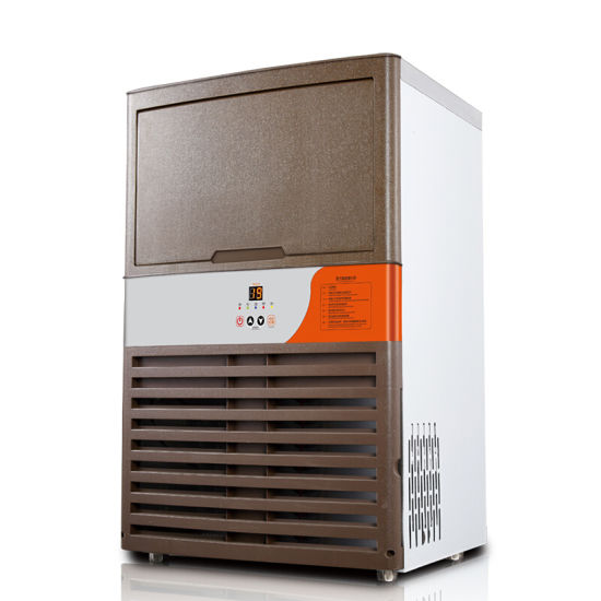 Naixer Automatic Ice Maker for Commercial Coffee Shop