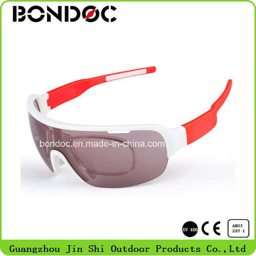Professional Cycling Glasses Riding Sports Sunglasses