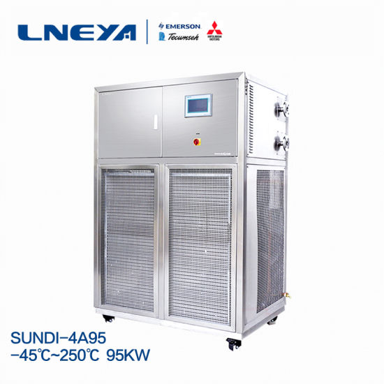20 Ton Industrial Air Conditioner Cold Circulating Recirculating Water Cooled Chiller Price