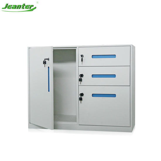 China Global Inexpensive Customized Steel File Cabinets With ...