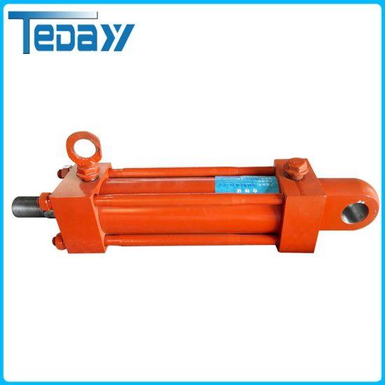 Hydraulic Cylinder Double Acting Hydraulic Welded Cylinder