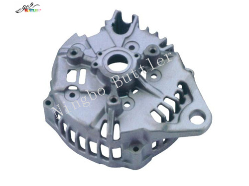 Aluminum Die Casting with Household Electrical Support and Power Tools