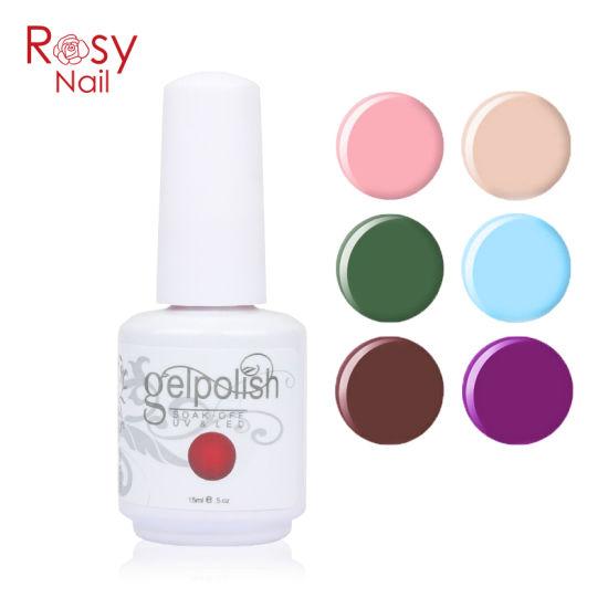 China Nail Polish Supplier Hot Selling Private Label Nail Gel Polish