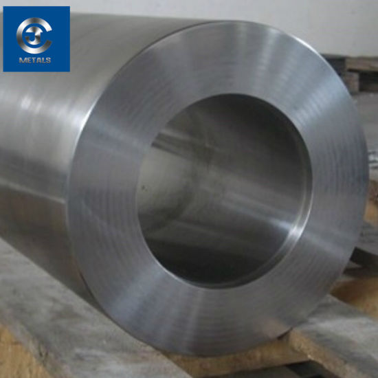 Production of Casting / Cold-Rolled Steel Tube Alloy Tube Alloy 41 / Alloy 68 Thick Wall Tube pictures & photos