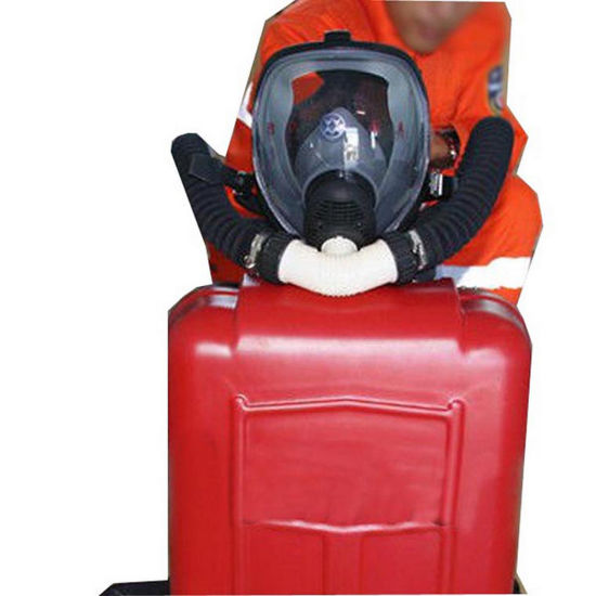 Emergency Escape Breathing Apparatus Portable Oxygen Respirator