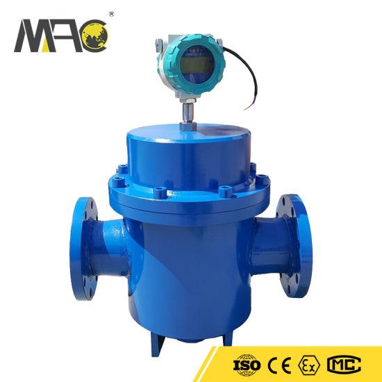 Macsensor Stainless Steel Rotor Flow Meter