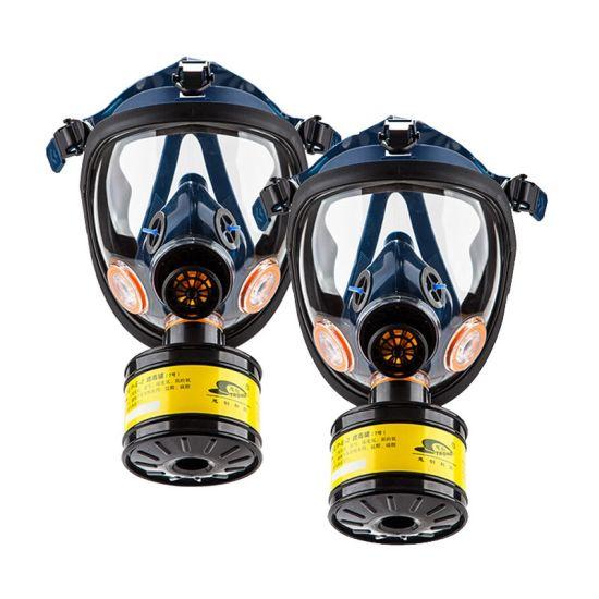 protective mask respirator virus