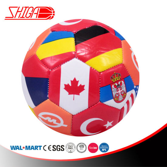 China Size 2 Flag Soccer Ball For 2020 Olympic Games China 5 Soccer Ball And 4 Soccer Ball Price