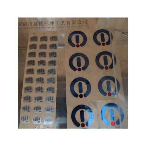 LED Decoration Lights Sticker Mini LED Lights for Crafts