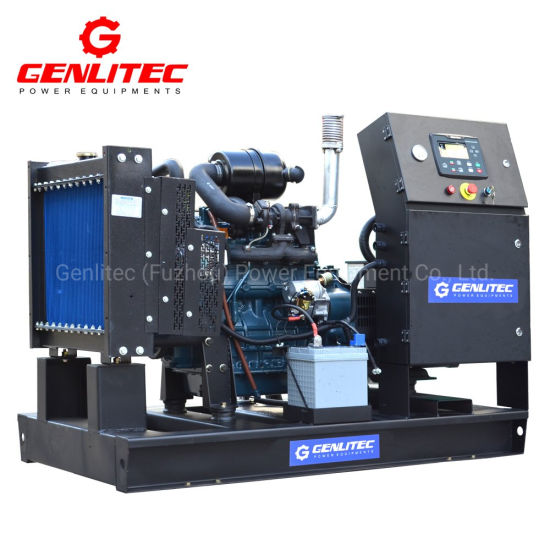 China Original Japanese Kubota Diesel Engine 10 15 20 30 Kva Generator Price China Generator Set Diesel Generator Set