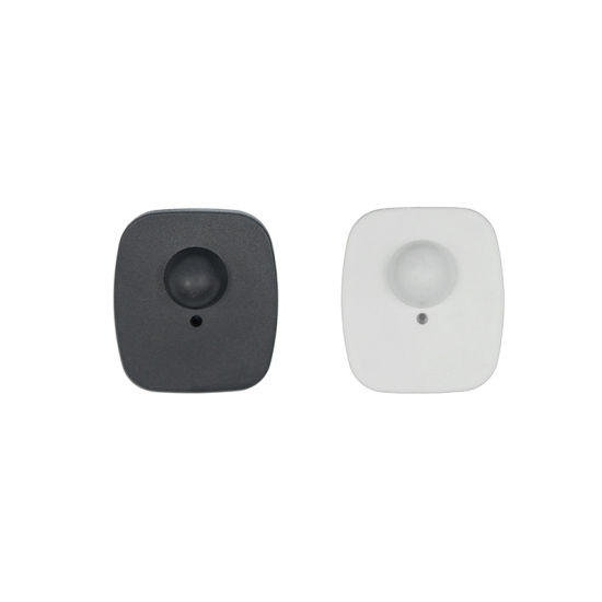 Clothing Mini Square Anti-Theft Alarm System Magnetic 8.2MHz RF EAS Hard Security Tag pictures & photos