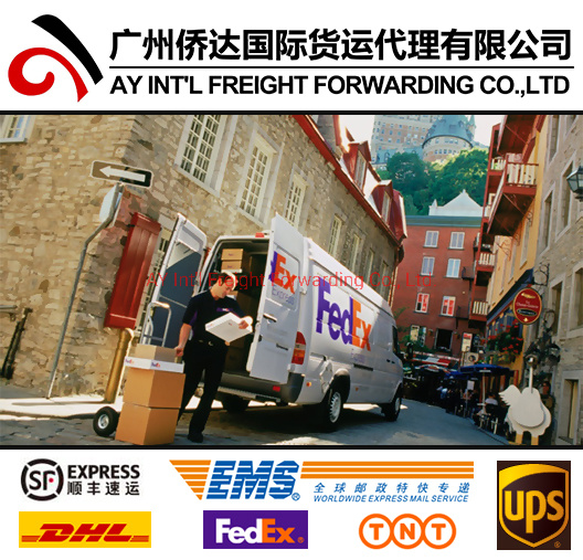 International Express Courier Services (FedEx Bangladesh price)