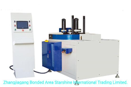 Aluminum Profile CNC Arch Bending Machine