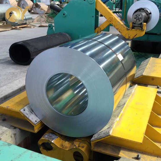 Precoated Cold Rolled 0.4mm Thick Galvanized PPGI Steel Coil