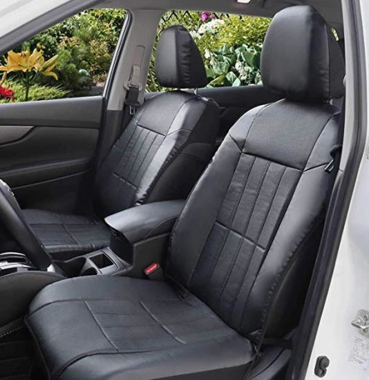 Brilliant China Faux Leather Sideless Seat Covers For Car Black Andrewgaddart Wooden Chair Designs For Living Room Andrewgaddartcom