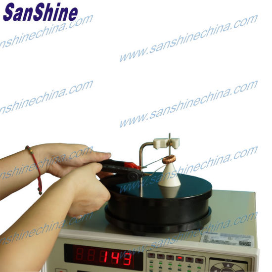Toroid Core of Coil Turns Tester (SS107 Series) pictures & photos