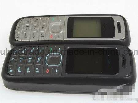 nokia 1208 ringtone solution