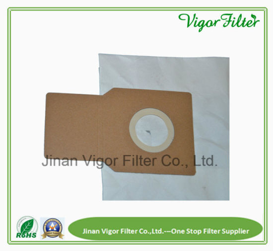 Microfiltration U Filter Bag for Kenmore Vacuums pictures & photos