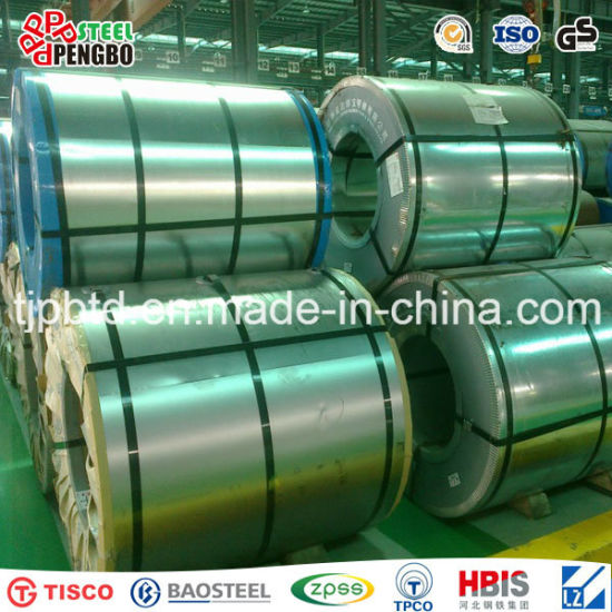 304 Heat Exchanger Stainless Steel Coil with Ce pictures & photos
