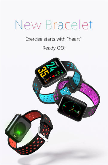 S88 Full Touch Screen Smart Watch Blood Pressure Heart Rate Monitor Sleep Sport Activity Tracker Smartwatch
