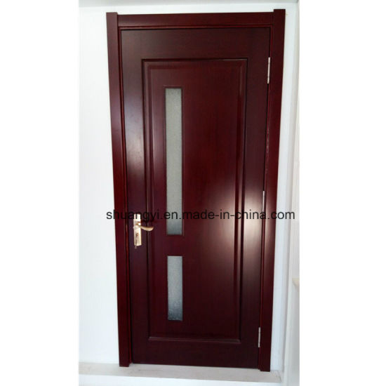 China Interior Mdf Doors With Frame And Locks China Doors With
