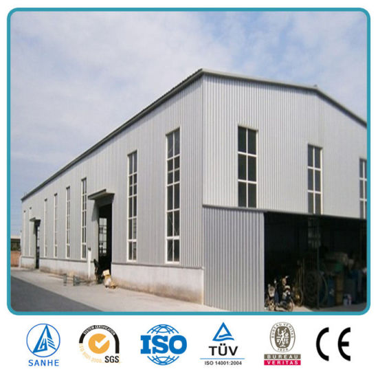 Design Of High Rise Metal Steel Structure Fabricated Buildings Prices