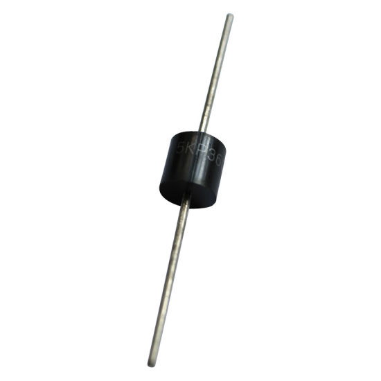 1N4934 Fast Recovery Rectifier Diode ON Semiconductor 10 25 or 50 Pack of: 4