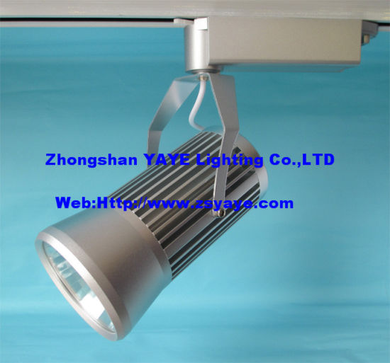 China Yaye 30w Led Track Lighting