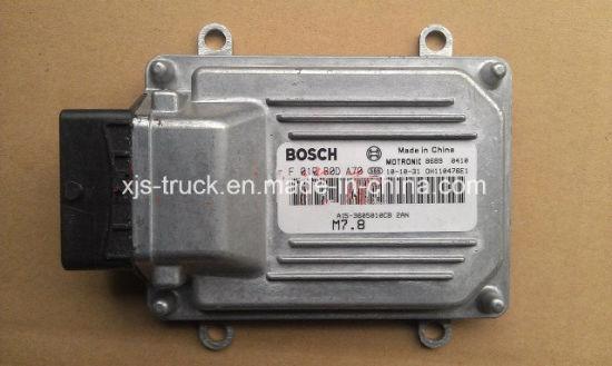 Chery Car Electronic Control Unit /Vdo (A15-3605010WA)