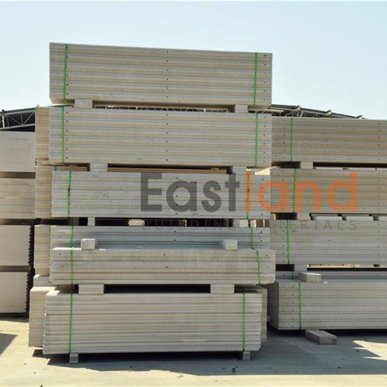Lightweight Cement Precast Member AAC Panel
